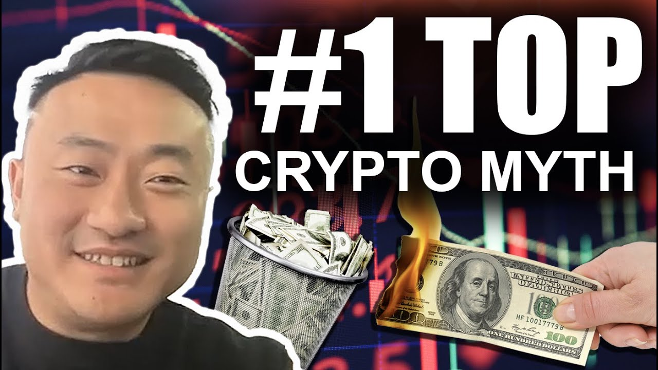 #1 Myth About Crypto Trading (TOP Exchange CEO Reveals ALL)