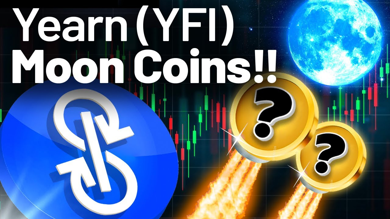 """ALTCOINs We """"Yearn"""" For!? Two Coins Ready to MOON!!!"""