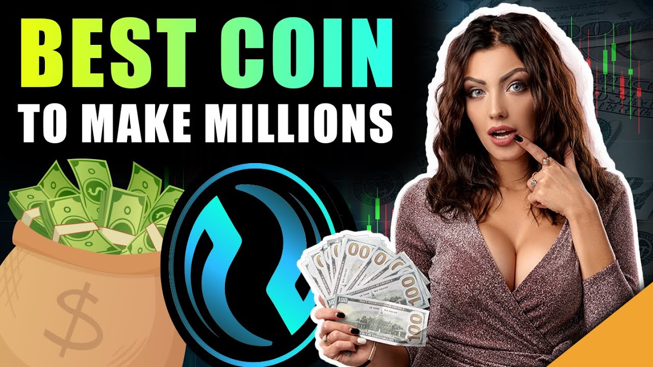 Best Coin To Make You A Millionaire in 2021