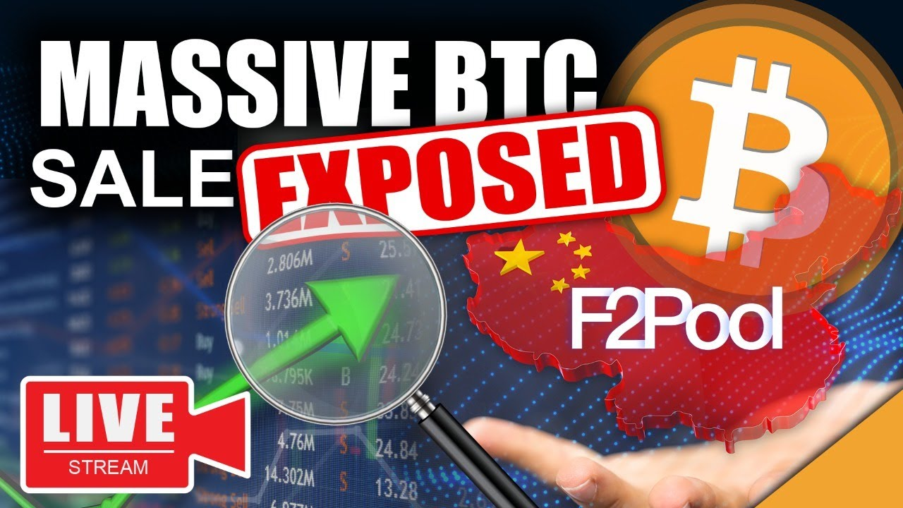Bitcoin News: MASSIVE Bitcoin Sell-Offs EXPOSED in 2021
