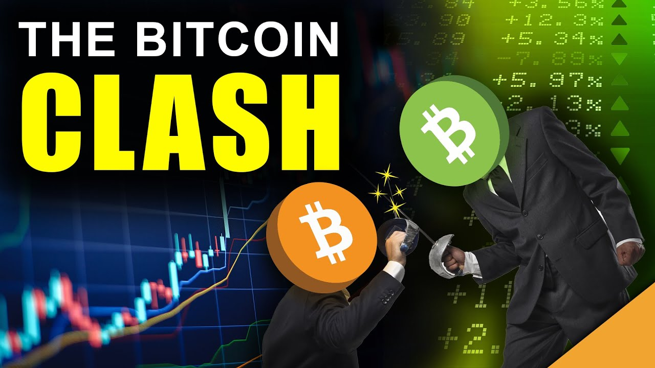Can Bitcoin Cash Compete With Bitcoin in 2021? (BCH Price Prediction)