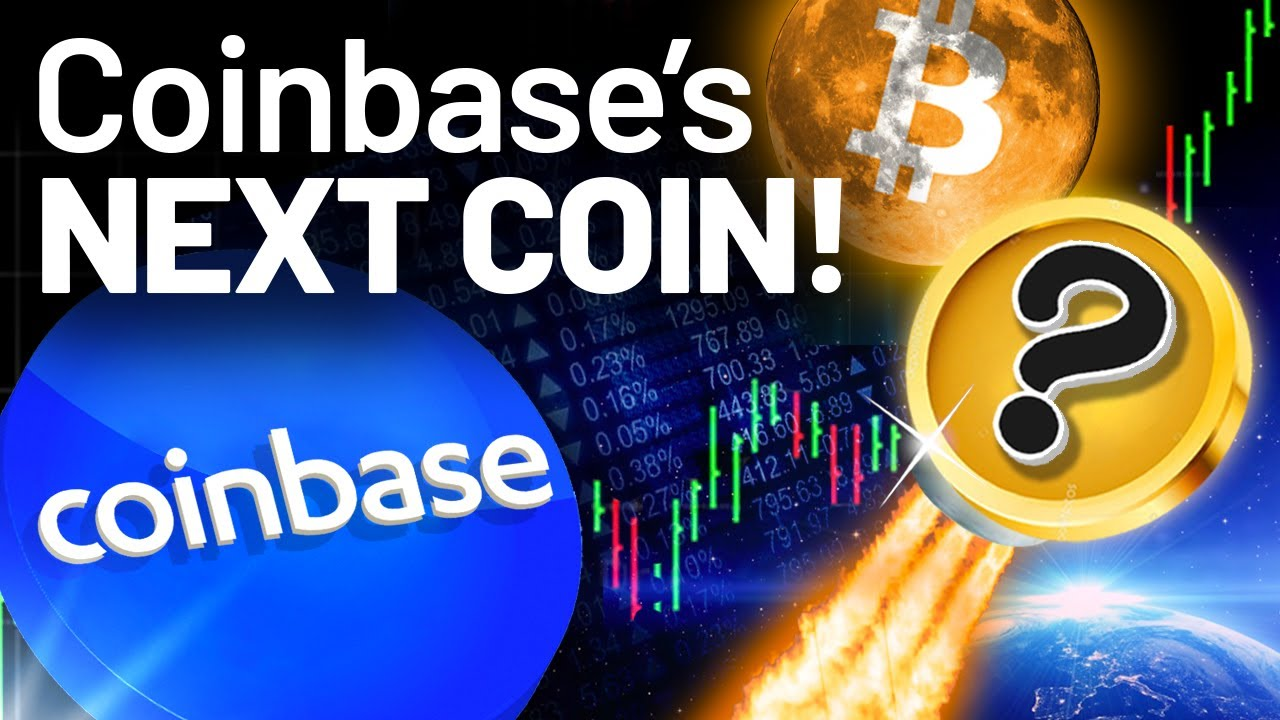 Coinbase's Next ALTCOIN Addition Is Coming Soon…!?