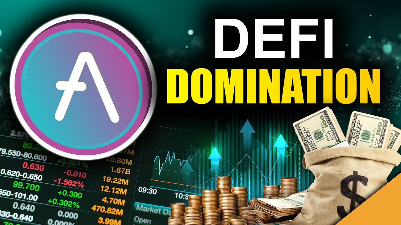 DEFI Domination in 2021 (AAVE Review & Price Prediction)