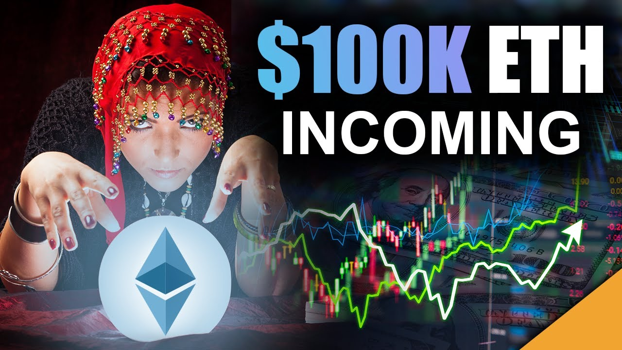 Ethereum to $100K (STRONGEST Chance to Change Your Life)