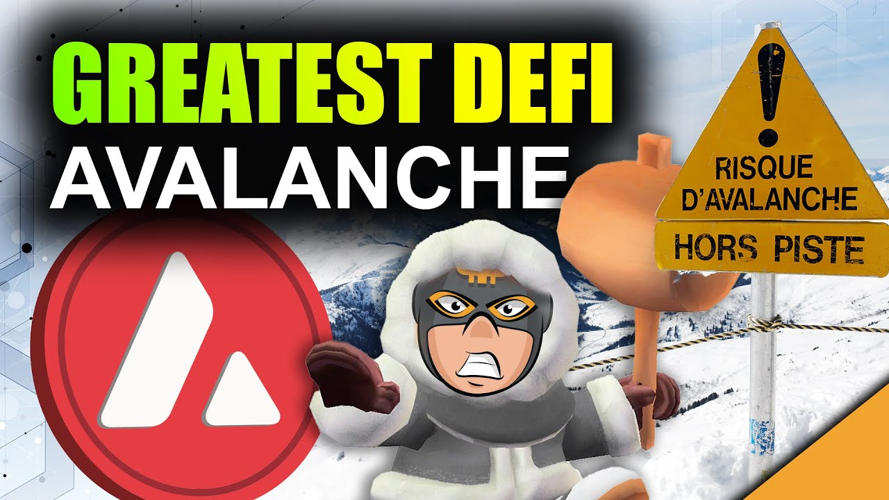 Greatest DEFI Avalanche Coming 100x Your Money (AVAX Price Prediction)