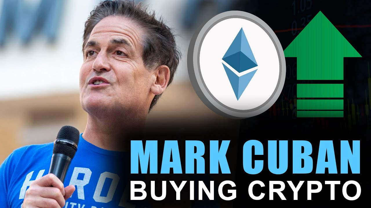 Mark Cuban Loves ETHEREUM, DEFI & NFTS (2021 Portfolio Revealed)