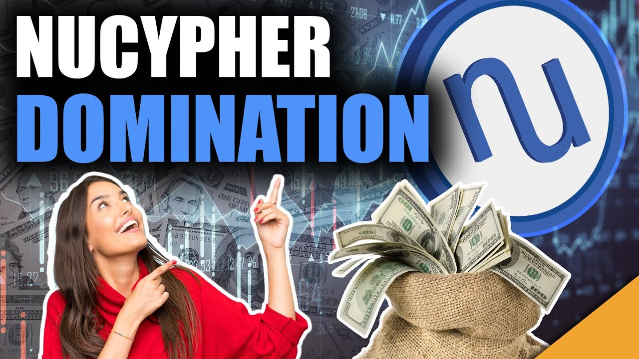 This Top Crypto WILL DOMINATE in 2021 (NuCypher Price Prediction)
