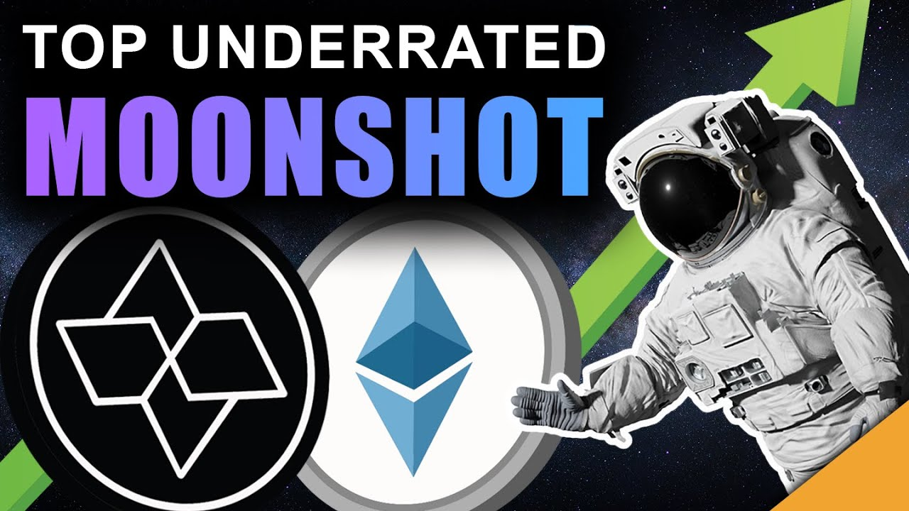 UNDISPUTED 2021 Moonshot CHAMPION: HOTTEST Underrated Crypto