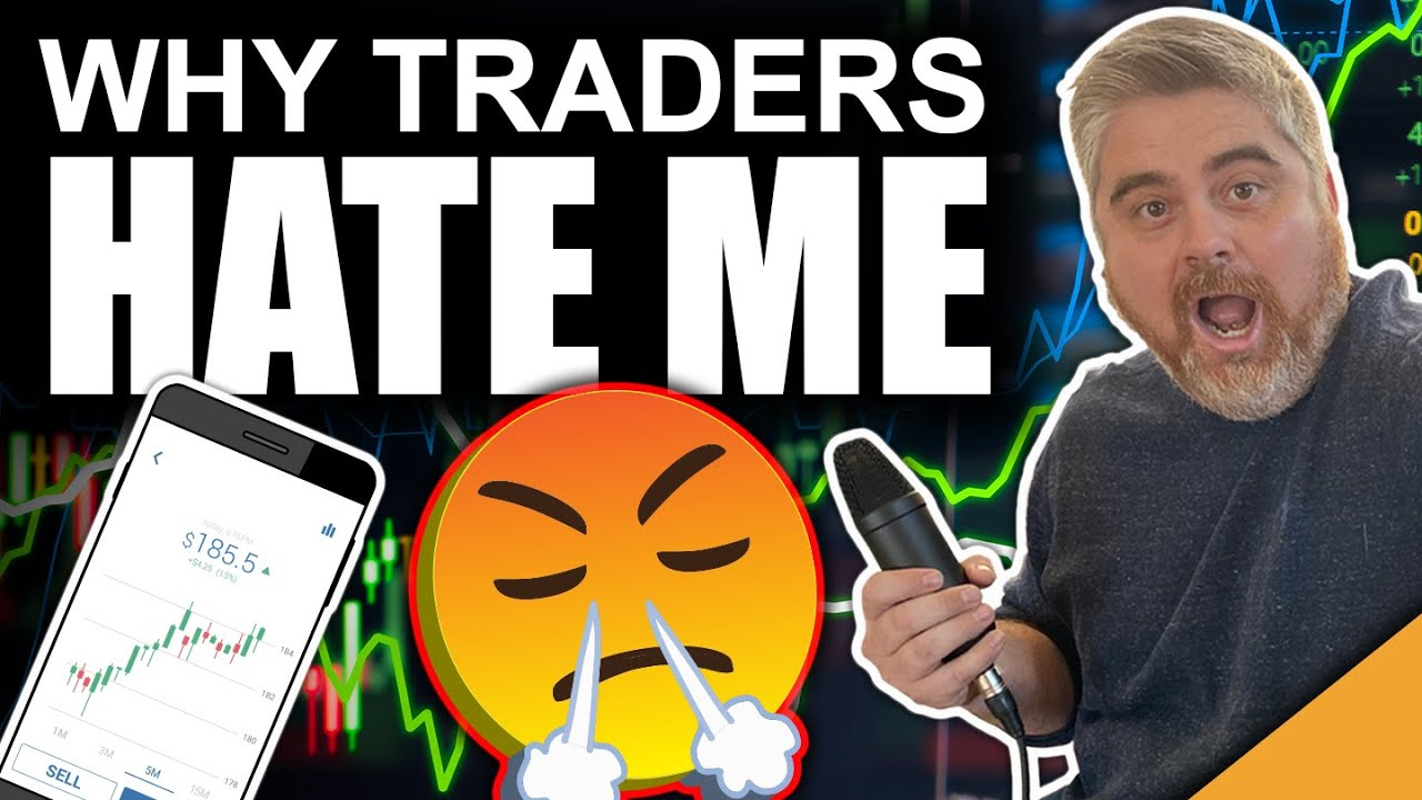 Why Traders HATE Me (Top Secret Trading Indicator Cheat Code)