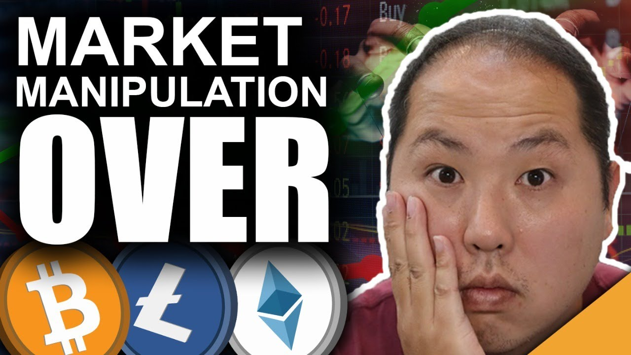 Bitcoin & Ethereum Market Manipulation OVER (Most HATED Altcoin?)
