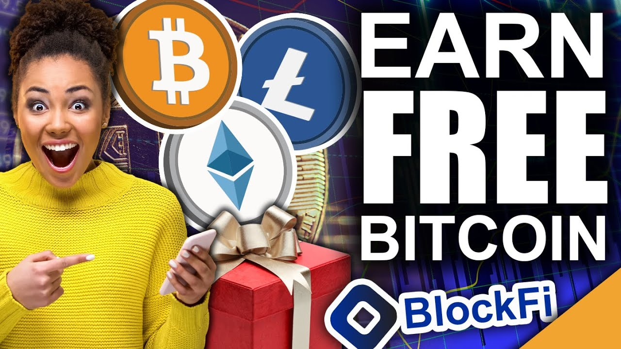 EASIEST Way to Get FREE Crypto (#1 Passive Income Opportunity)