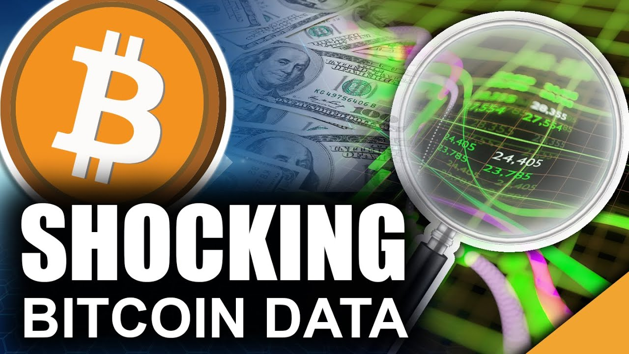 SHOCKING Bitcoin Data Reveals 2021 Bull Run Has ONLY Begun!!!