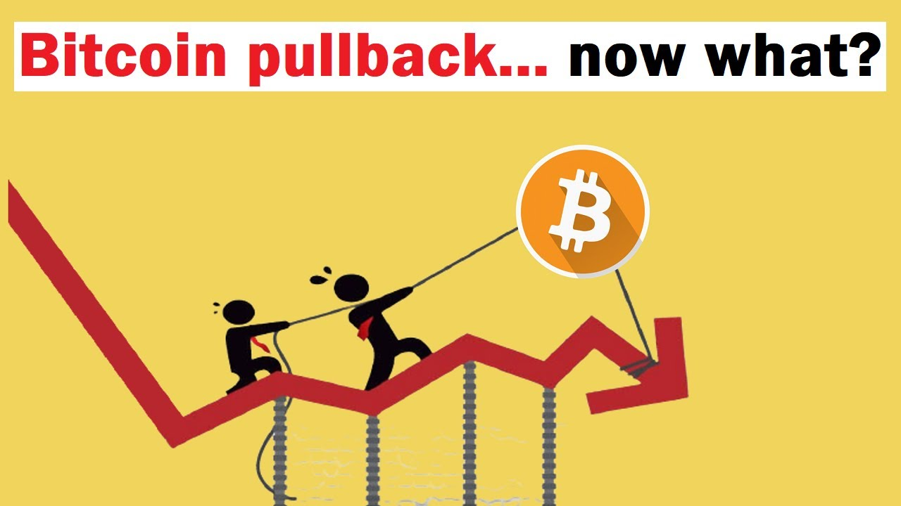 Bitcoin BREAKS Key Level and Slides Lower… Now What?
